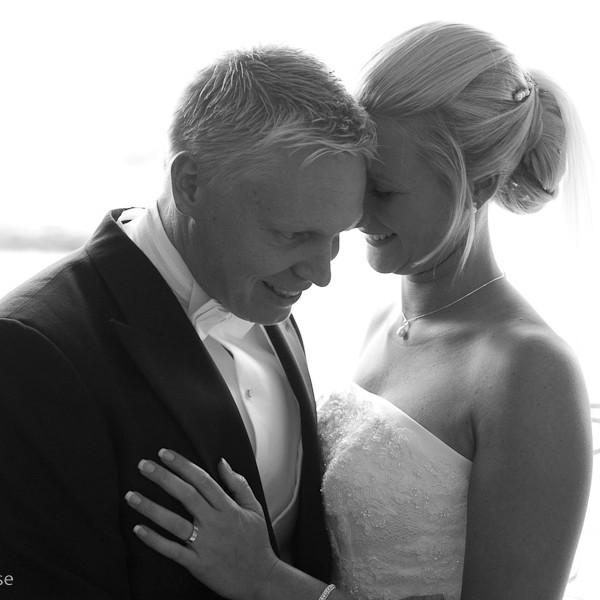 Lite bilder från Rebecca & Johans Bröllop på Flatö